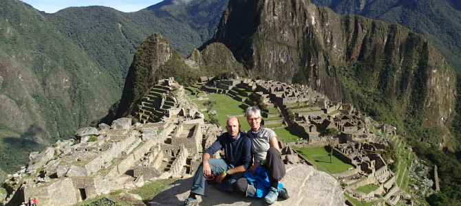 Cusco, the Sacred Valley and Machu Picchu